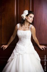 VIP Brides, Durban's finest bridal boutique. #Wedding #Dress