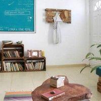 Green House: um hostel ecológico e sustentável made in Peniche