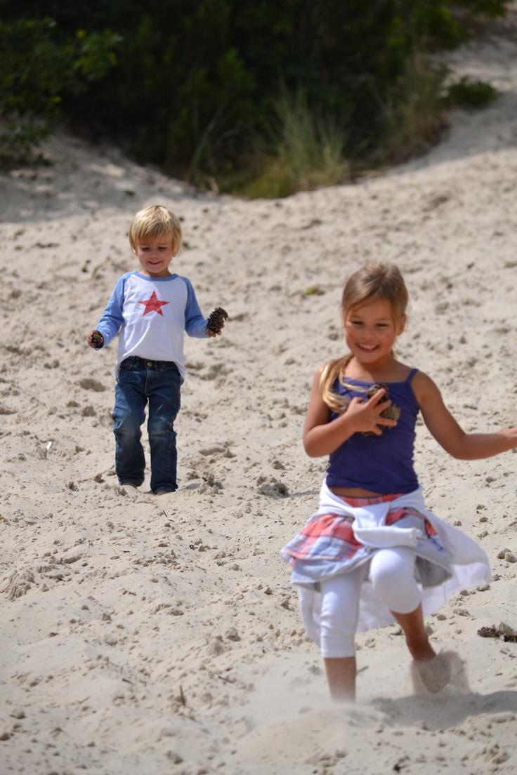 Weekendje weg met Kids bij Hotel Jan van Scorel. Check weekendjewegmetkids.nl