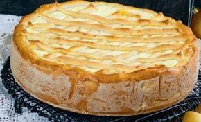 Pasca cu branza dulce si stafide Alaturi de ciorba de miel, friptura la cuptor si ouale vopsite, Pasca cu branza si stafide nu trebuie sa lipseasca din meniul de Pasti. Reteta pentru Pasca de Pasti pe care o propun este simpla si delicioasa. Pasca cu branza dulce si stafide Salvare Tiparire Timp preparare 60 mins Timp gatire 60 mins Timp total 2 Ore Autor: Savoare si bun gust Categoria: Prajitura pentru masa de Pasti Bucataria: Romaneasca Portii: 8 Ingredient...