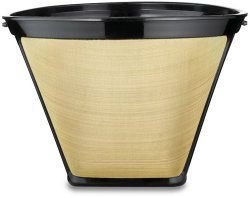 Medelco #4 Cone Permanent Coffee Filter $5.39 | Moola Saving Mom