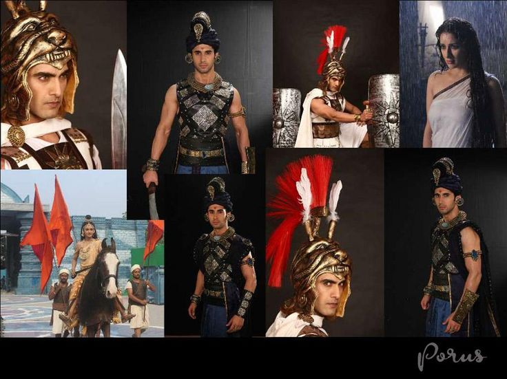 There is no denying the fact that Siddharth Kumar Tewary's latest offering Porus has impressed one and all. The sheer grandeur of the show, combined with stellar performances have truly made the magnum opus a must watch. To add to this, the show has a Rs. 50 crore budget – a first of...