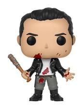 Walking Dead POP! Television Vinyl Figur Negan (Clean Shaven) 9 cm