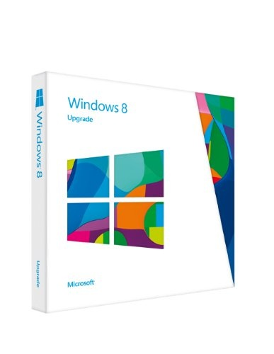 Software: Microsoft Windows 8 - Upgrade:Buy New: $74.15