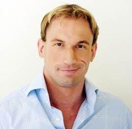 TV presenter Dr Christian Jessen pledges support for National HIV Testing Week