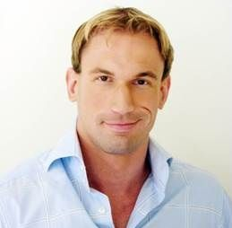 TV presenter Dr Christian Jessen pledges support for National HIV Testing Week