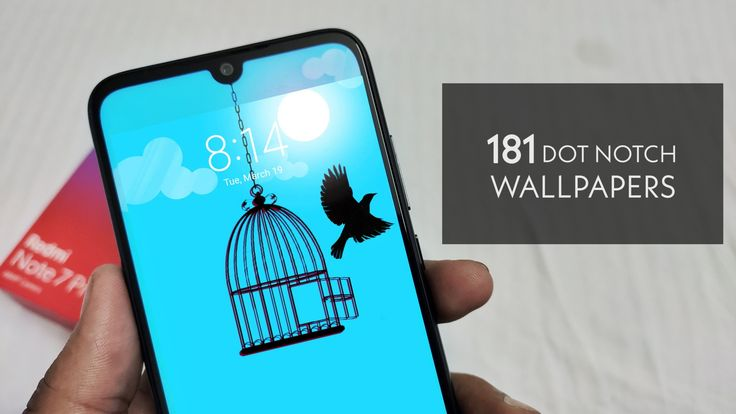After Apple Launched Iphone X Last Year Every Android Oem Came With Notch Smartphones In 2018 Except Few Android Wallpaper Samsung Wallpaper Wallpaper App