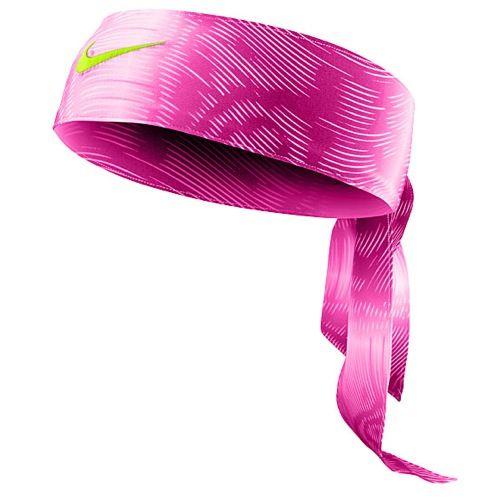 Nike Dri - Fit Head Tie #Headband