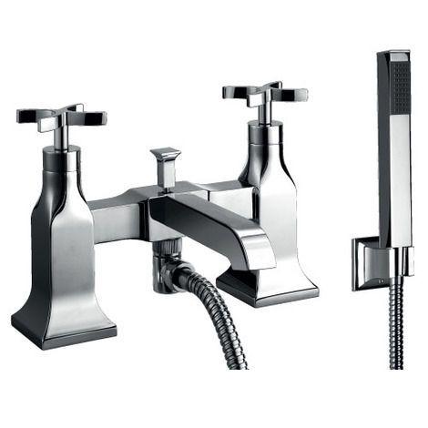 Barcelona Bath Shower Mixer Bathroom Pinterest Bath