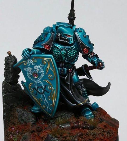 Alpha Legionaire
