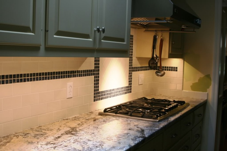 simple inexpensive backsplash pattern backsplash
