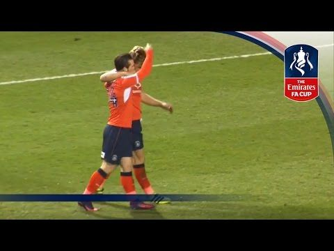 Luton Town vs Solihull Moors - http://www.footballreplay.net/football/2016/12/03/luton-town-vs-solihull-moors/
