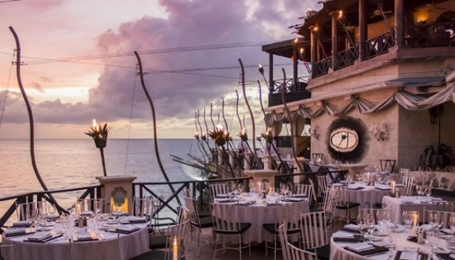The Cliff Restaurant, Restaurants, Barbados - Hailed as one of the Caribbean's top restaurants, The Cliff is known for its consistent food quality and high serv... - Read More http://www.mydestination.com/barbados/restaurants/133725/the-cliff-restaurant