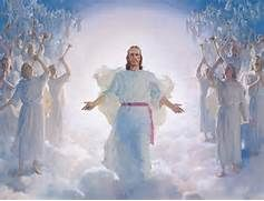 Jesus Welcomes You To Heaven Did to find jesus and make