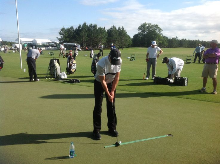 TPKGolf (@TPKGolf) Great for outings: Create a lunchtime putting clinic with the #PuttingStick @TPKGolf  Spend 15 practice minutes. http://ow.ly/fxYJ305sfWi