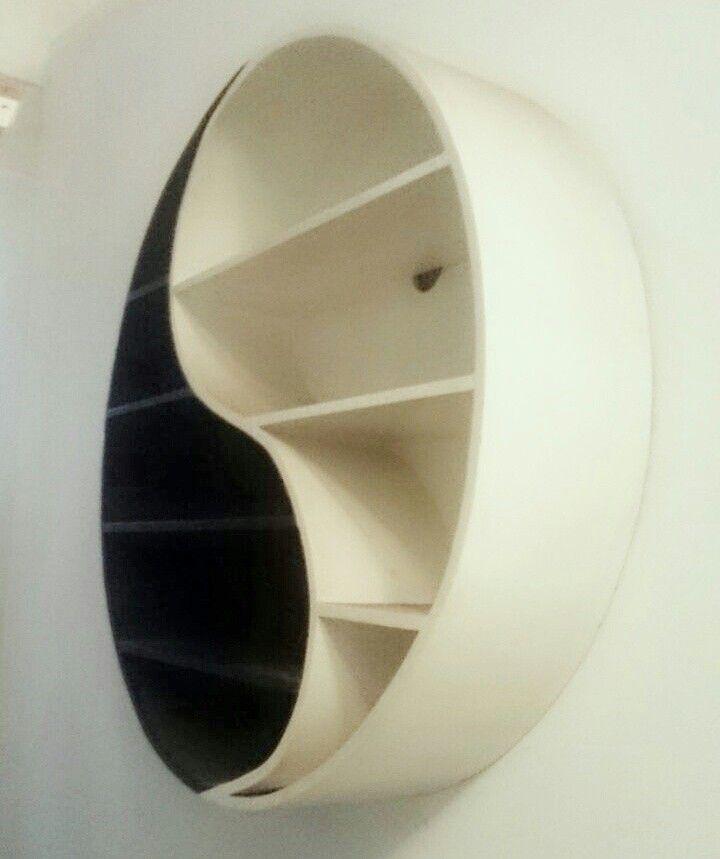 Ying yang furniture