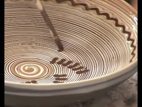 Le savoir-faire de la céramique #traditionnelle de Horezu