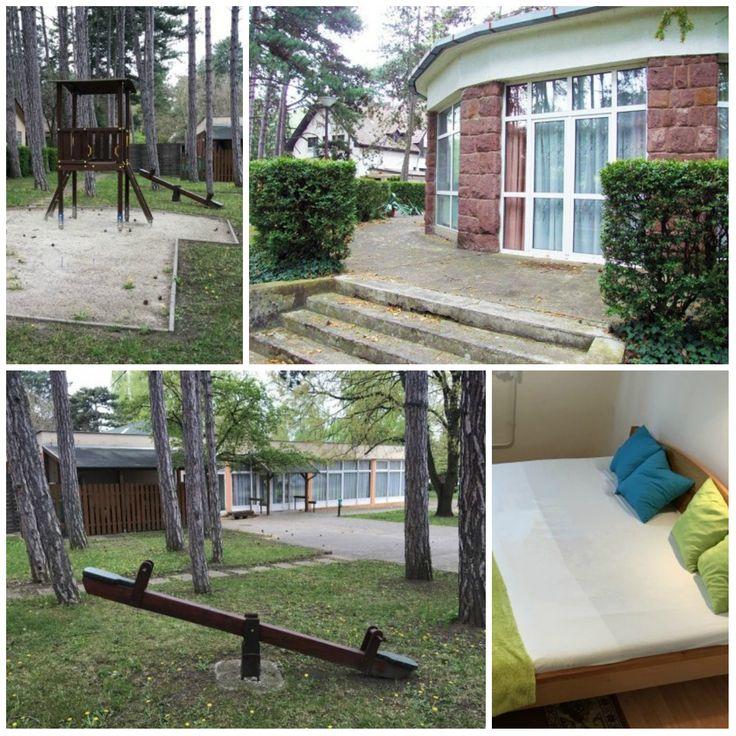 Green Garden Hotel Siófok