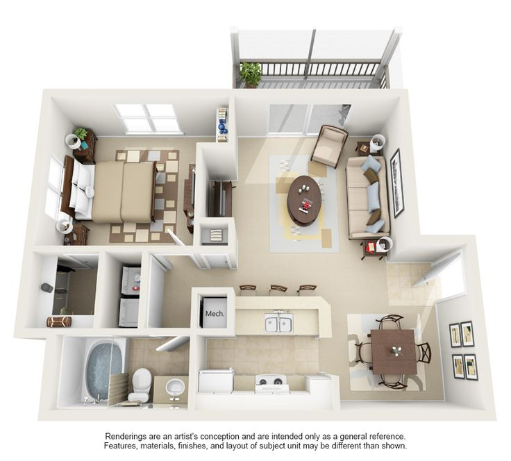 67 best images about 3d floor plans on house 87941