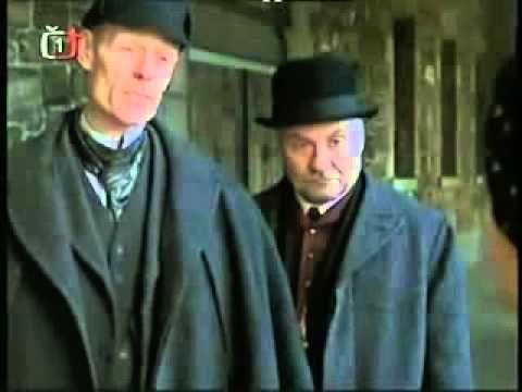 28 Smrt v klášteře 2002 & 29 Maska smrti 1984 - YouTube