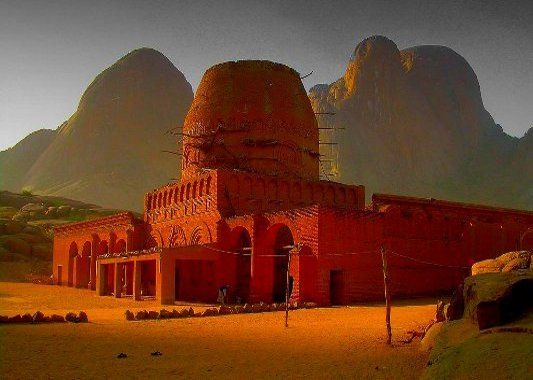 Sudan Tourism | The Niles النيلان -The tourism potential of our land!