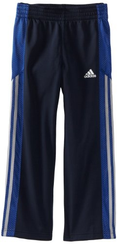 Amazon.com: adidas Boys 8-20 Youth Snap Pant: Clothing