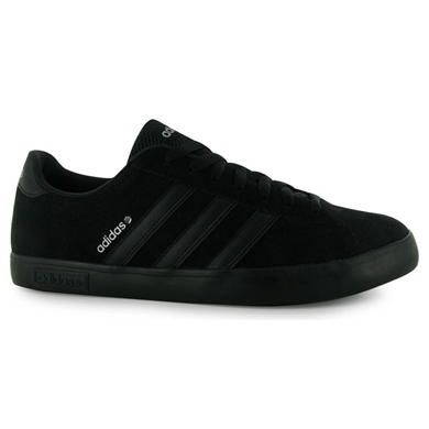 £35 adidas+Derby+Vulc+Suede+Trainers+Mens