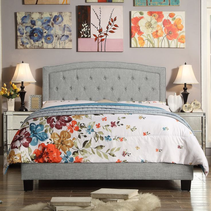 Mejores 30 imágenes de beds en Pinterest | Cama de panel, Camas de ...