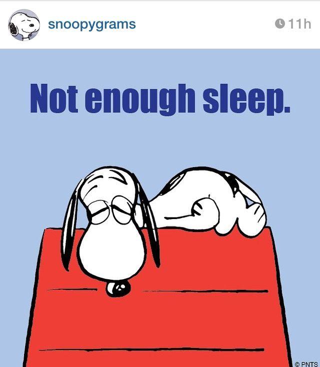NEVER can Sleep! What's sleep ????