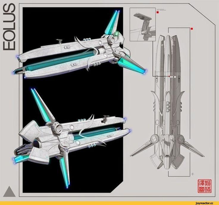 Арт-клуб,разное,сам рисовал,Sci-Fi,art,арт,красивые картинки,космический корабль,концепт-арт,ruukle