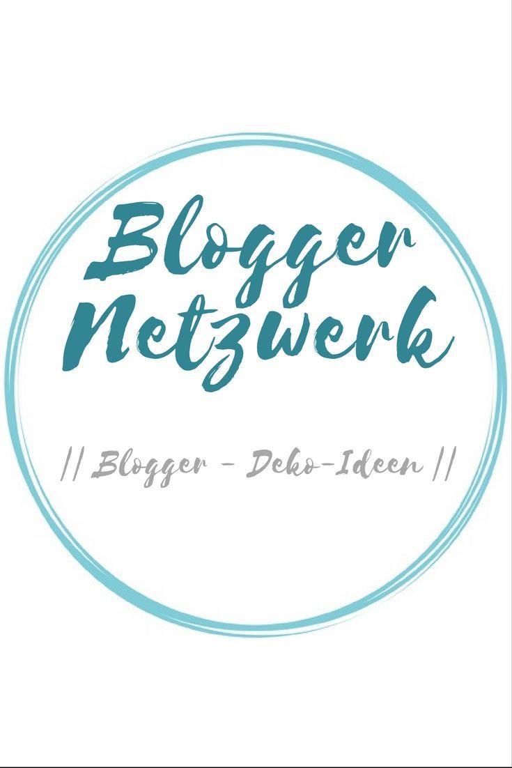 Ein Gruppen-Board für alle Blogger aus Deutschland, Österreich und der Schweiz. Hier düft ihr eure Deko-Ideen und -Inspirationen posten. Wer mitmachen will, sollte dem Blogger Netzwerk oder diesem Board folgen und mir eine PN über Pinterest senden. Bitte die Regeln beachten!  || Regeln: Bitte nur eure eigenen Bilder pinnen! Maximal 2 Bilder pro Blogpost. Bilder, die dagegen verstoßen, werden gelöscht. Bei mehrmaligen Missachten der Regeln, wird der Blogger vom Board ausgeschlossen. ||