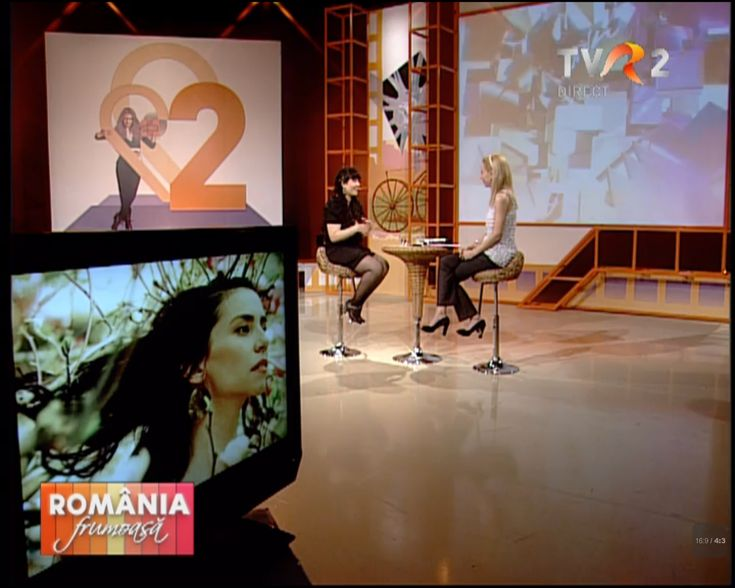 Romania frumoasa | TVR2 | TVR+