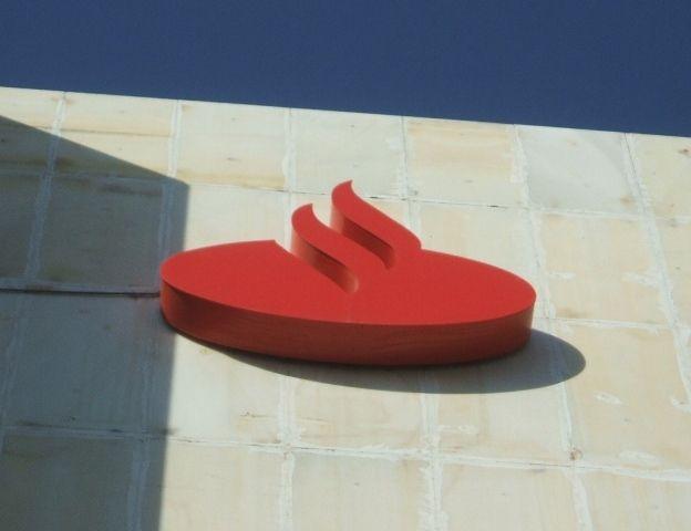 Banco Santander supera a Inditex por valor en bolsa
