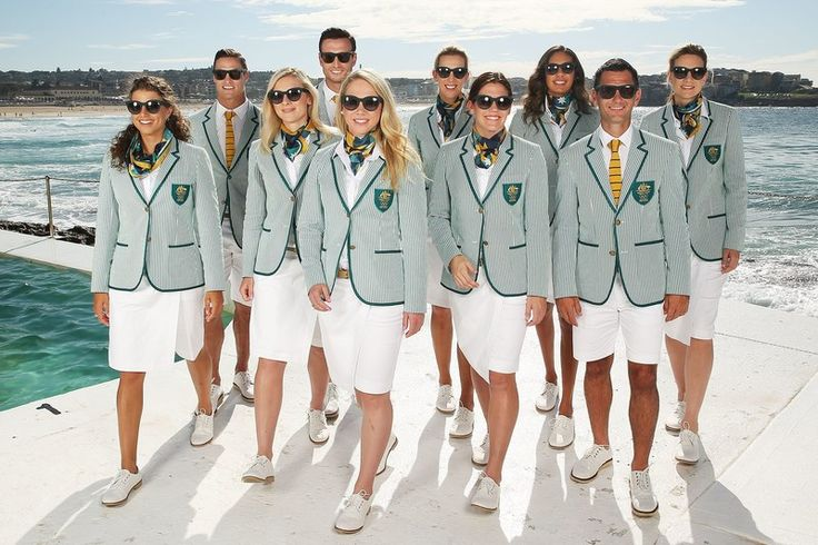olympic uniforms - Google Search