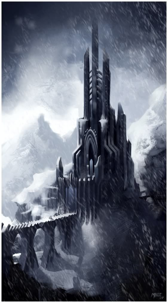 Anime Vampire Castle Anime Pinterest Anime Castles And Search