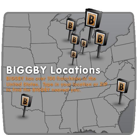 Biggby Coffee Locations In Michigan