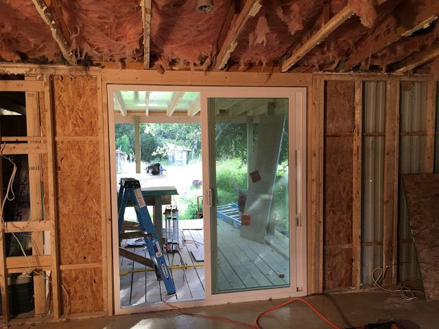 Replacing windows and doors in Mobile Homes