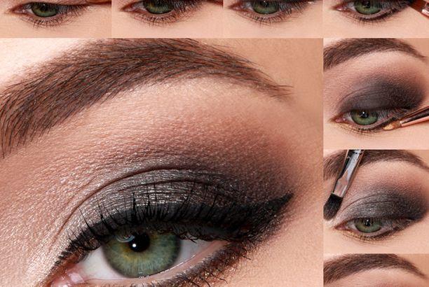 LuLu*s How-To: Party Perfect Smokey Eyeshadow Tutorial