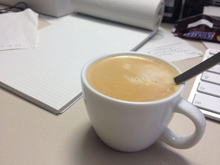 """Кофе, на который """"подсела"""" Силиконовая долина - http://lifehacker.ru/2014/07/15/kofe-silikonovoj-doliny/"""