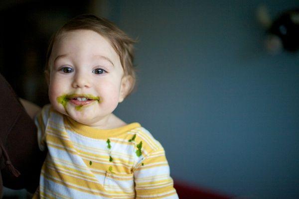 5 Plant-based Power Foods for your Healthiest Little Herbivore (5 food tips for vegan kids)