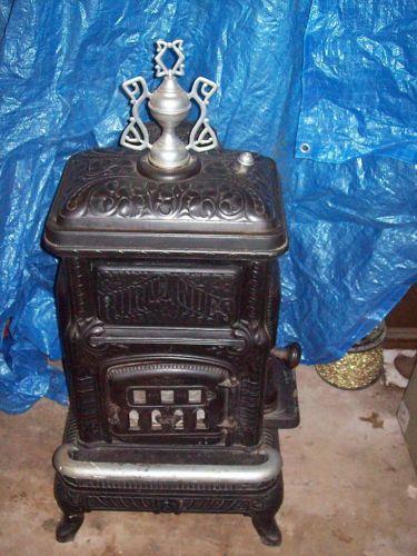 La Cornue Kitchen Play Kitchens For Sale Antique Phillips Clark Geneva Ny Rural Andes Parlor Cook ...