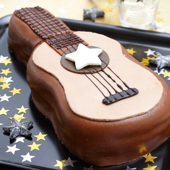 Guitarkage