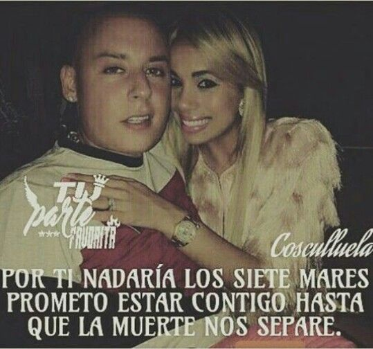 Cosculluela on Daddy Yankee News And Pictures