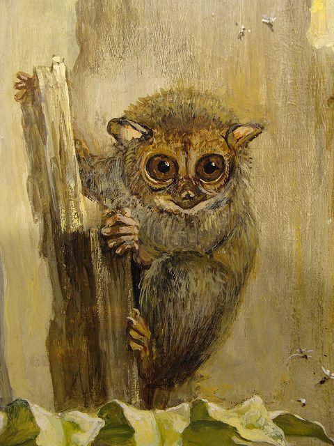 Danish painter Otto Frello