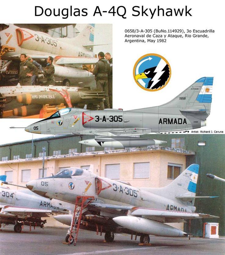 A-4Q Skyhawk