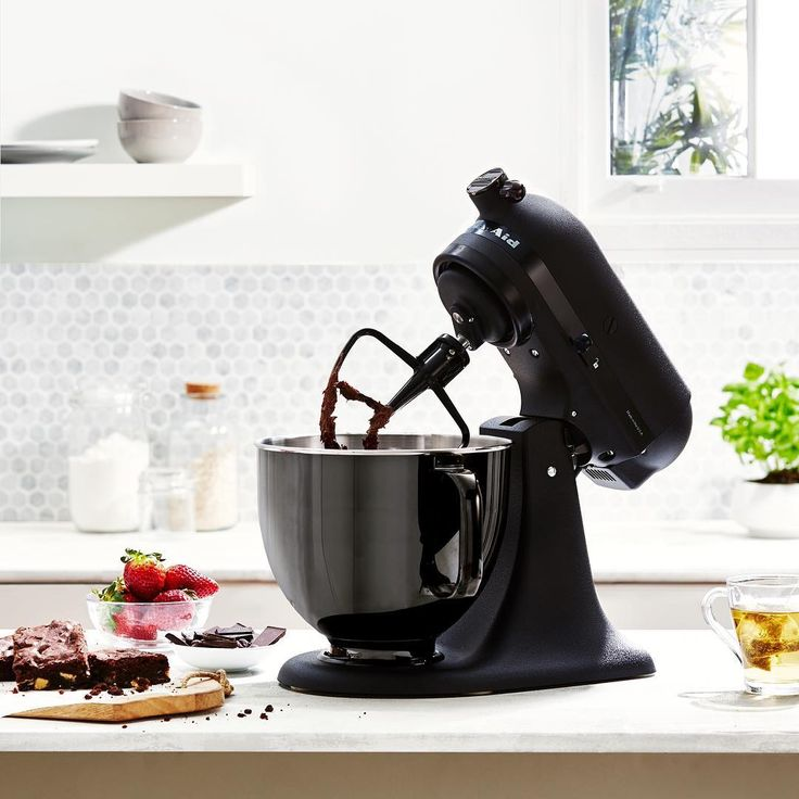 "455 Likes, 14 Comments - KitchenAid Australia & NZ (@kitchenaidausnz) on Instagram: ""The auction for the No.001 Black Tie Limited Edition Stand Mixer raised an incredible $4,550 for…"""