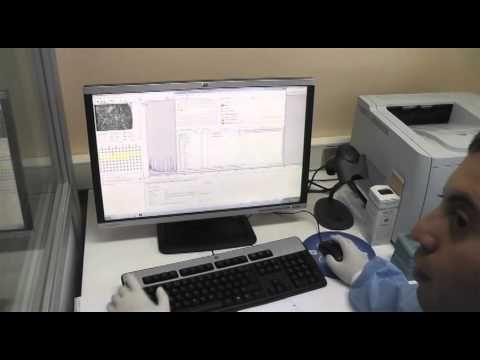 Microbiología Espectrometría de masas MALDI TOF
