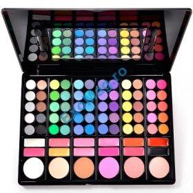 Trusa machiaj 78 culori EyeShadow + Blush + LipGloss ! FRAULEIN38 Moonlight in the Dark - http://exomag.ro/Truse-de-machiaj-Blush-farduri-eyeshadow-eyeliner-lipgloss/trusa-machiaj-78-culori-eyeshadow-blush-lipgloss-fraulein38-moonlight-in-the-dark.html