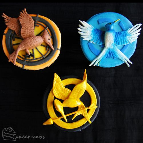 """Seriously Over-the-Top Cupcakes 