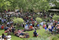 Fantastic blog on Free things to do in Perth this summer!